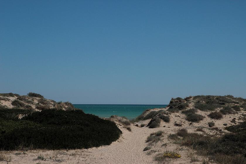 Valencia mare e spiaggie