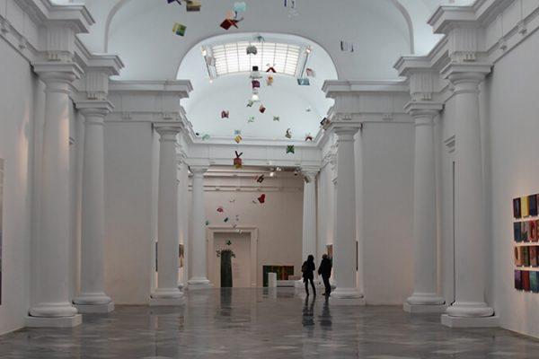 Centro del Carmen di Valencia
