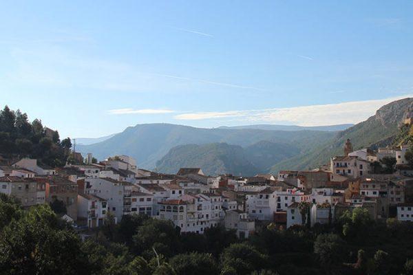 Escursioni Valencia