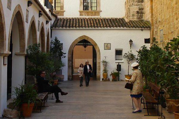 Quartieri Valencia