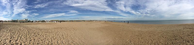 Spiagge Valencia le più belle
