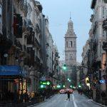 Valencia 3 giorni