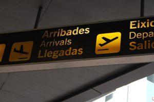 Aeroporto Valencia