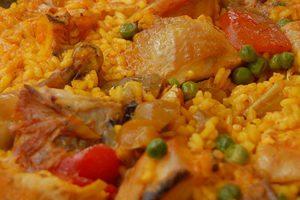 Dove mangiare la paella a Valencia