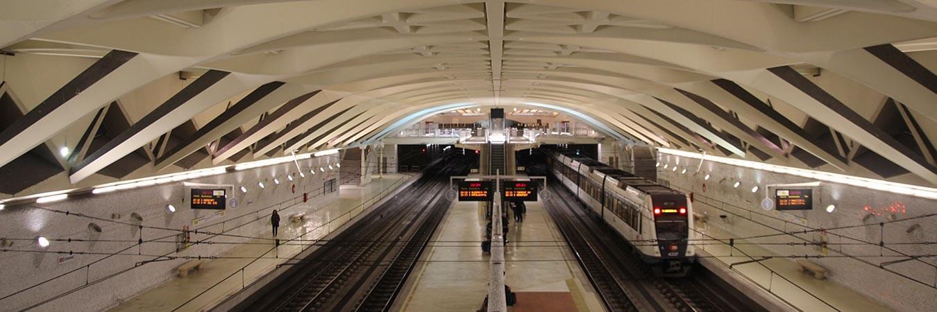 Aeroporto di Valencia: come arrivare in centro - Visitare Valencia