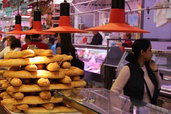 Tour mercati Valencia