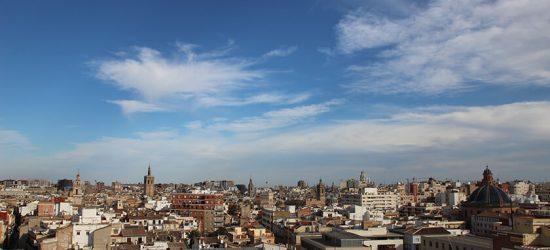 Valencia in Spagna