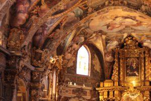 chiesa san nicolas valencia