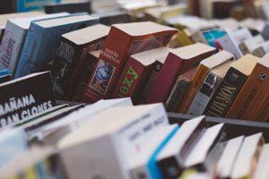 Libreria a Valencia