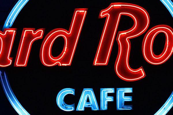 Hard rock cafe a Valencia