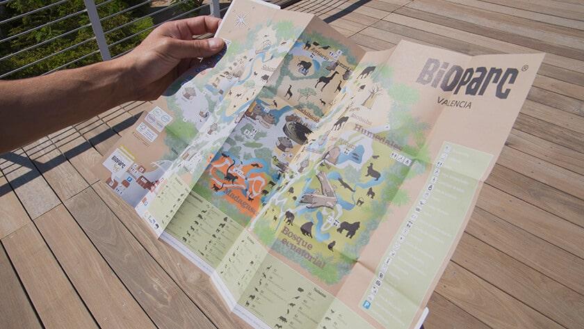Bioparc Valencia Spain